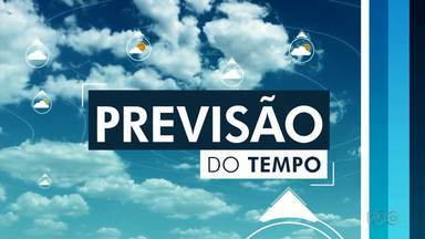 Quarta-feira gelada em Barracão - A miníma prevista para Barracão é de 9 graus, a máxima é de 19 graus.