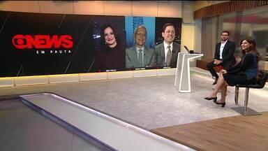 GloboNews em Pauta – Terça-feira, 18/06/2019