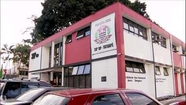 Justiça decreta a prisão temporária de professor de kung fu acusado de abusar de alunas - Ele dava aula em três academias de São Paulo. Dez alunas contaram à polícia que o professor tocava as partes íntimas delas com a desculpa de corrigi-las.