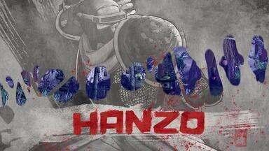 Veja o trailer de lançamento de Hanzo para o novo Samurai Shodown