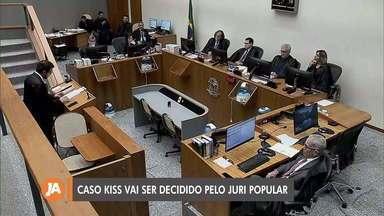 Ministros do STJ decidem que Caso Kiss vai ser julgado pelo tribunal do júri - Réus serão julgados por dolo eventual.