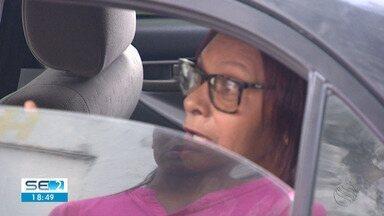 Mais uma condenada no caso de desvio de verbas de subvenções da Alese se apresentou - Ela foi condenada a seis anos de prisão.