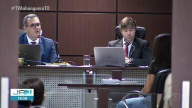 Caso Heidy: MPE recorre da sentença que absolveu Allan Moreira pela morte da professora - Caso Heidy: MPE recorre da sentença que absolveu Allan Moreira pela morte da professora
