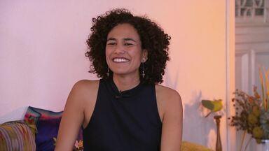 A carreira de sucesso de Bárbara Colen - A atriz mineira que participou do especial 'Dia de Reis', da Globo Minas, coleciona trabalhos no cinema e na tv.