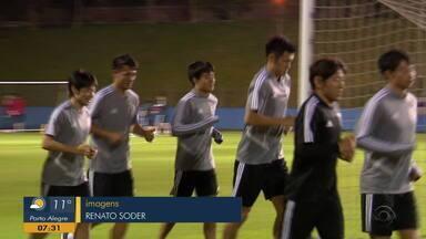 Comparado com Messi pela torcida, Kubo é a jovem promessa do futebol Japonês - Assista ao vídeo.