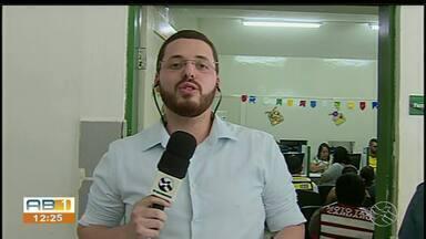 Caruaru ganha primeiro consultório farmacêutico público - Consultório está funcionando no Centro de Saúde Ana Rodrigues.