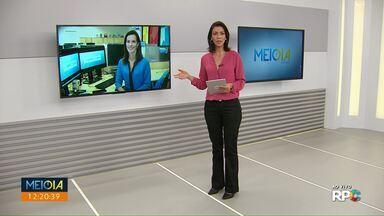 Maringá registra mais 4 casos de internações por gripe - São três morte na cidade neste ano, em razão da doença.