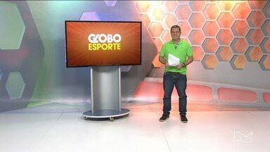Globo Esporte MA 20-06-2019 - O Globo Esporte MA desta quinta-feira destacou a vitória do Sampaio Basquete, a rodada do Campeonato Maranhense sub-17 e a preparação do Moto para a decisão na Série D