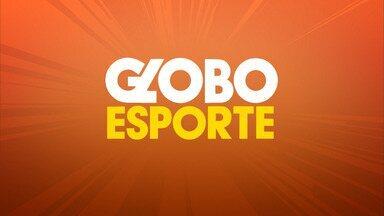 Confira o Globo Esporte desta quinta (20/06) - Confira o Globo Esporte desta quinta (20/06)