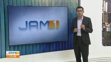 Confira a íntegra do JAM 1ª Edição desta quinta-feira, 20 de junho de 2019 - Assista ao telejornal.