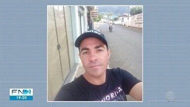 Suspeito de homicídio em Pirapozinho é preso no MS - Homem foi detido em Nova Andradina.