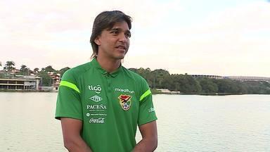 Marcelo Moreno relembra ótima passagem pelo Cruzeiro e revela querer voltar - Marcelo Moreno relembra ótima passagem pelo Cruzeiro e revela querer voltar