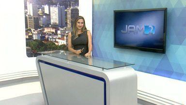 Confira a íntegra do JAM 2ª Edição desta quinta-feira, 20 de junho de 2019 - Assista ao telejornal.
