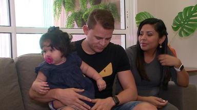 Em Teresina com a família, Jonas curte férias do futebol árabe - Em Teresina com a família, Jonas curte férias do futebol árabe