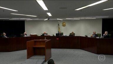 Segunda Turma do STF mantém preso o ex-presidente Lula - Essa decisão se deu em meio ao julgamento de dois pedidos de liberdade feitos pela defesa de Lula. Um deles foi rejeitado pela maioria dos ministros, mas o outro, que se refere a Moro, acabou adiado para agosto.