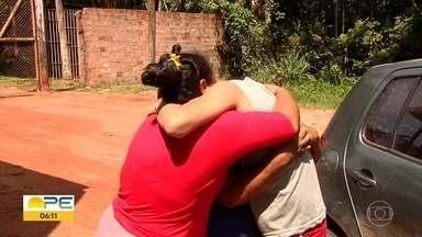 Justiça concede liberdade provisória a acusado de assalto no Recife que, segundo a família - Suspeita é que documentos de Daniel Rego da Cunha tenham sido clonados.