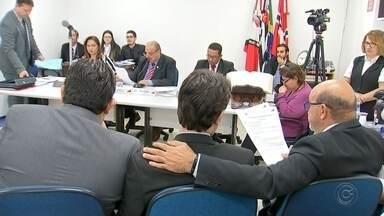 Vereadores votam pacote de educação em Rio Preto - Os vereadores de São José do Rio Preto (SP) analisaram e votaram um pacote de medidas para a educação na cidade.