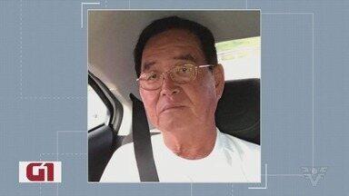 Confira as notícias de destaque do G1 Santos - Corpo de pescador desaparecido em Guarujá é encontrado após uma semana de buscas.