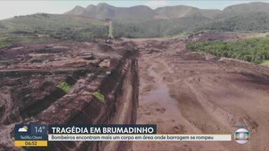 Bom Dia Minas - Edição de quinta-feira, 4/7/2019 - Bom Dia Minas - Edição de quinta-feira, 4/7/2019