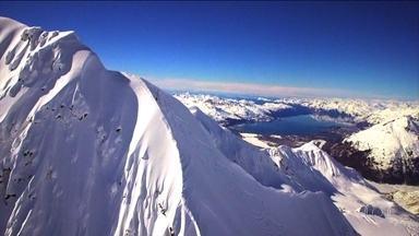 Temperatura bate recorde e termômetros chegam a marcar 31°C no Alaska - Normalmente nessa época a temperatura na região, que tem um clima subártico, fica na média dos 18°C.