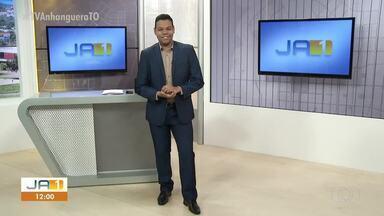 Veja os destaques do JA1 deste sábado (6) - Veja os destaques do JA1 deste sábado (6)