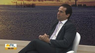 Conselheiro da OAB fala sobre o distrato imobiliário - Flávio Moura fala sobre o assunto.