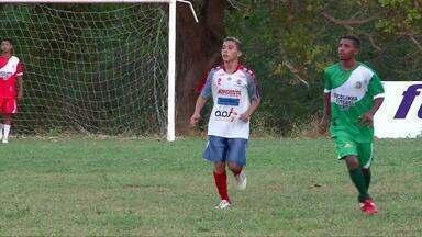 Veja lances de Isaac Cebolinha em treino do Piauí para a Copa do Brasil sub-17 - Veja lances de Isaac Cebolinha em treino do Piauí para a Copa do Brasil sub-17