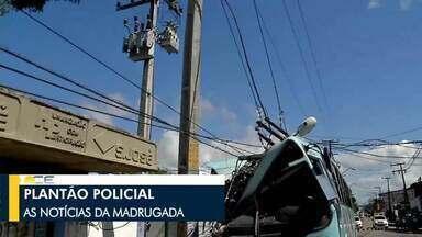 Veja os destaques do Bom Dia Ceará desta terça-feira (9) - Saiba mais em g1.com.br/ce