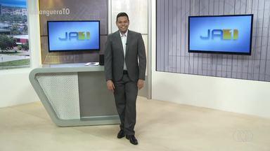 Confira os destaques do JA1 desta terça-feira (9) - Confira os destaques do JA1 desta terça-feira (9)