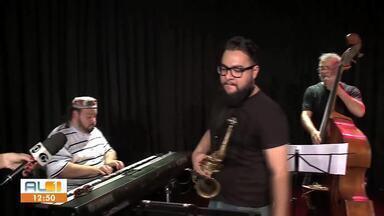 Clube do Jazz faz apresentação no Teatro de Arena, em Maceió - Grupo vai celebrar durante apresentação clássicos do jazz mundial.