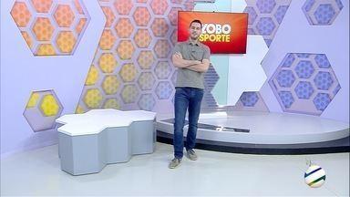Globo Esporte MS - quarta-feira - 10/07/19 - Globo Esporte MS - quarta-feira - 10/07/19