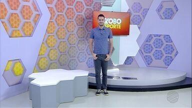 Globo Esporte MS - quinta-feira - 11/07/19 - Globo Esporte MS - quinta-feira - 11/07/19