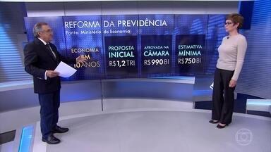 O que vem depois da reforma da Previdência - Carlos Alberto Sardenberg comenta.
