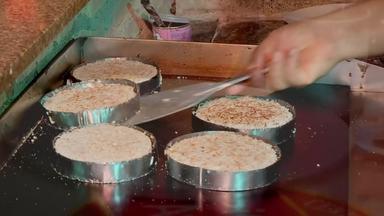 Todos os sabores das tapiocas - Saiba mais em g1.com.br/ce