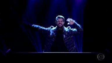 Alok toca novos hits e anima o palco do 'Tamanho Família' - DJ é um dos convidados do programa