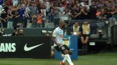 O gol de Corinthians 1 x 0 CSA pela 10ª rodada do Brasileirão 2019 - O gol de Corinthians 1 x 0 CSA pela 10ª rodada do Brasileirão 2019