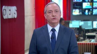 GloboNews Em Ponto - Edição de segunda-feira, 15/07/2019