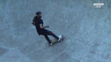 Lebanon Skatepark (Oregon)