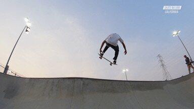 Granite Skatepark (Califórnia)