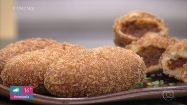 Kare Pan - Aprenda a receita deste pãozinho oriental