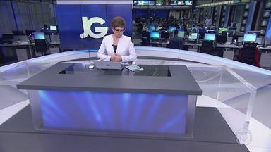Jornal da Globo - Edição de quarta-feira, 17/07/2019 - As notícias do dia com a análise de comentaristas, espaço para a crônica e opinião.