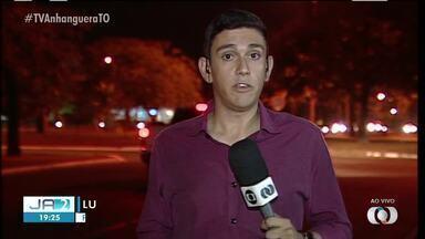Corpo de turista que desapareceu no rio Araguaia é localizado - Corpo de turista que desapareceu no rio Araguaia é localizado
