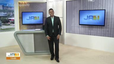 Confira os destaques do JA1 desta sexta-feira (19) - Confira os destaques do JA1 desta sexta-feira (19)