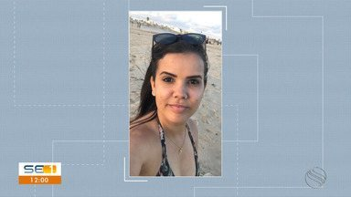 Promotoras falam sobre caso de mulher morta a marretadas em Aracaju - Promotoras falam sobre caso de mulher morta a marretadas em Aracaju.