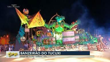 Se liga aí: confira as dicas para aproveitar fim de semana em Santarém - Quadro do JTTV mostra os principais eventos de Santarém e Região.