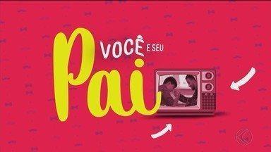 TV Integração lança campanha para homenagear os pais - Saiba como participar.