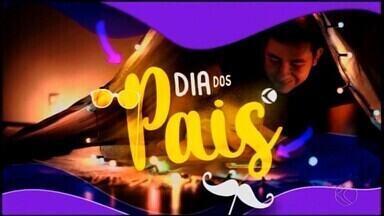 Campanha para homenagear os pais é lançada pela TV Integração - Saiba como participar.