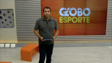 Confira na íntegra o Globo Esporte PB desta sexta-feira (19.07.19) - Kako Marques apresenta os principais destaques do esporte paraibano
