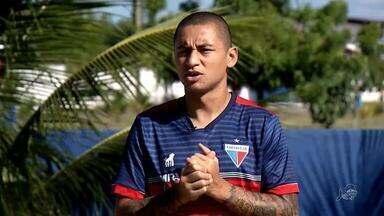 Wellington Paulista tem retrospecto positivo contra o Atlético-MG - Confira na reportagem de Caio Ricard
