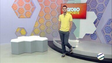 Globo Esporte MS - sábado - 20/07/19 - Globo Esporte MS - sábado - 20/07/19
